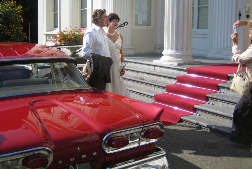 stadhuis bloemendaal trouwen