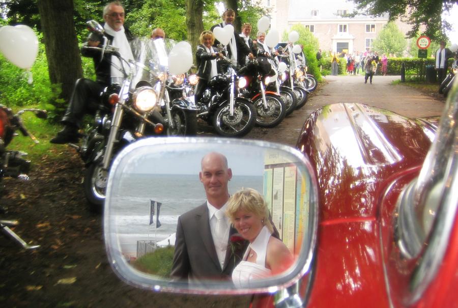 Assumburg heemskerk trouwen